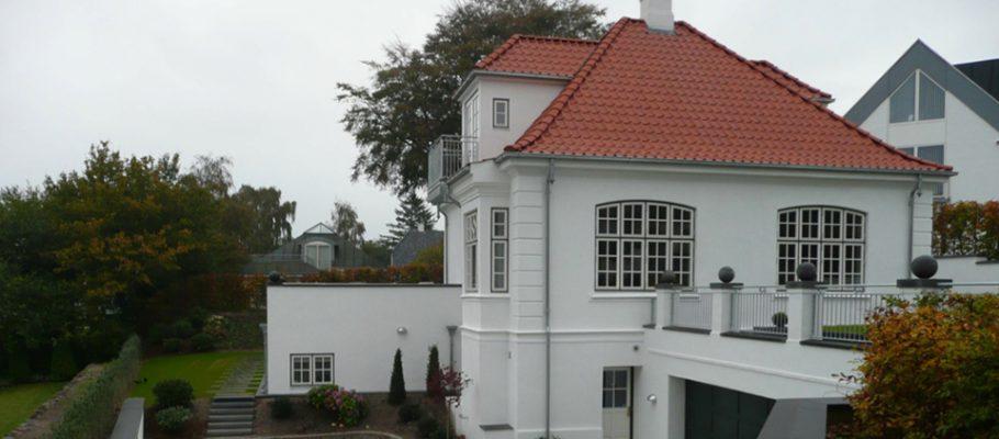 Hasserishøj, Aalborg