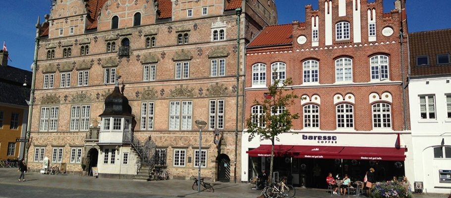 Østerågade 11, Aalborg
