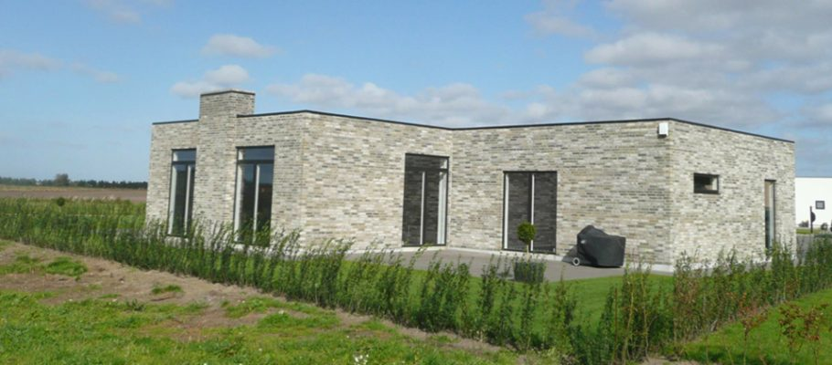 Villa Bentsen